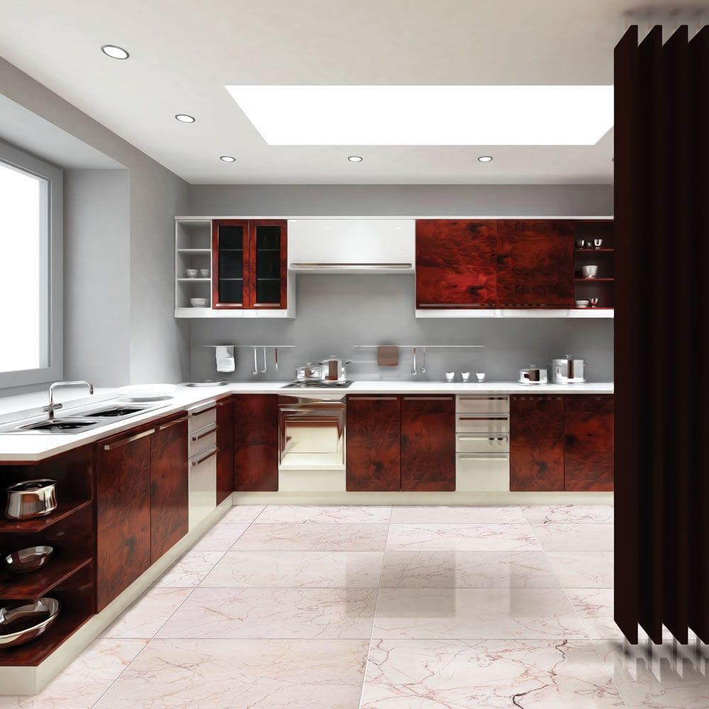 Carrelage marbre sol cuisine - livraison-clenbuterol.fr