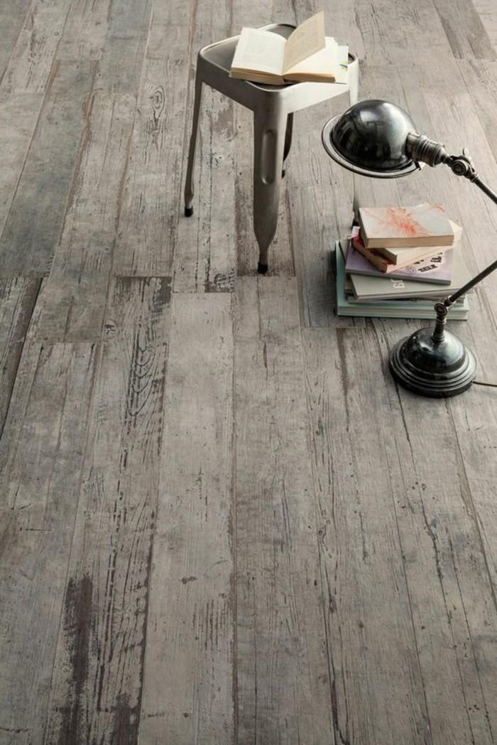 carrelage aspect bois gris livraison. Black Bedroom Furniture Sets. Home Design Ideas
