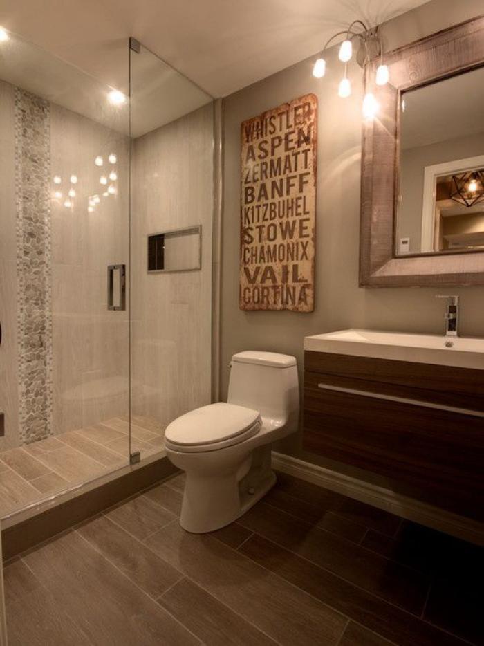 Carrelage imitation parquet salle de bain livraison - Carrelage imitation parquet point p ...