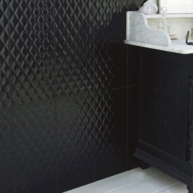 castorama carrelage noir et blanc livraison. Black Bedroom Furniture Sets. Home Design Ideas