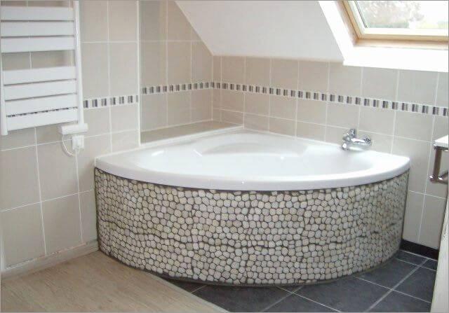 Carrelage tablier baignoire angle livraison - Entourage maison pas cher ...