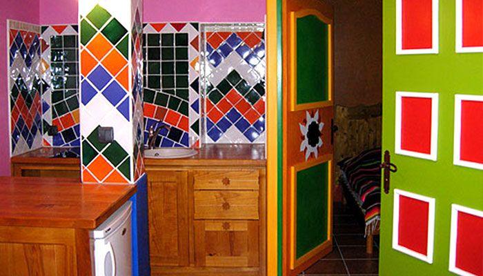 Carrelage mexicain azulejos livraison Carrelage mexicain