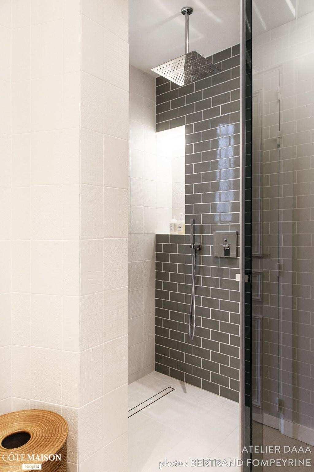 Carrelage metro wc livraison - Pose de carrelage metro ...