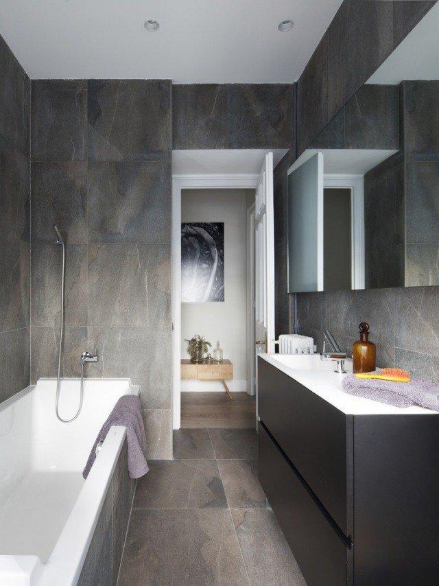 Carrelage baignoire moderne - livraison-clenbuterol.fr