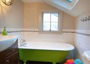 Carrelage salle de bain kaki - livraison-clenbuterol.fr