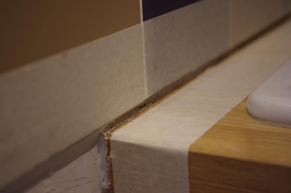 plan de travail couper trop court livraison. Black Bedroom Furniture Sets. Home Design Ideas