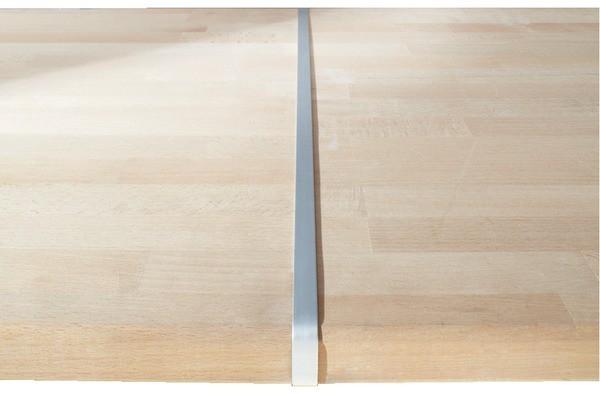 profil de finition plan de travail 28mm livraison. Black Bedroom Furniture Sets. Home Design Ideas