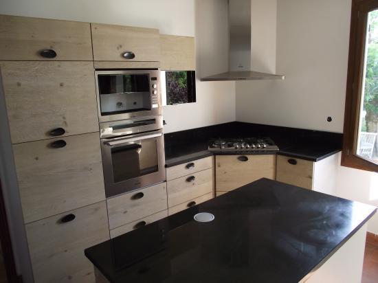 Cuisine Avec Plan De Travail Granit Noir Livraison Clenbuterol Fr
