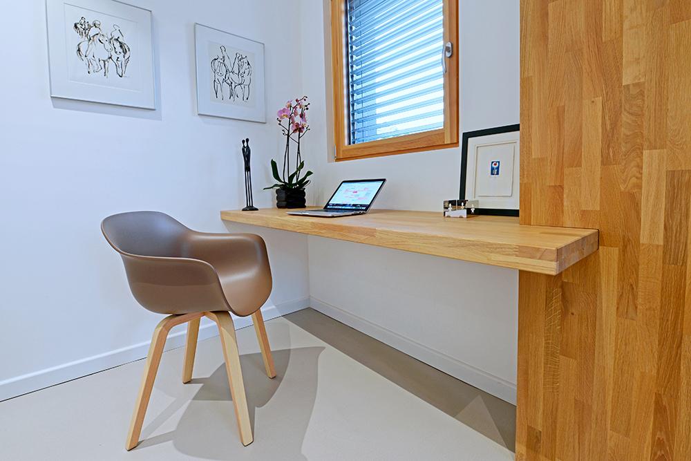creer plan de travail bureau livraison. Black Bedroom Furniture Sets. Home Design Ideas