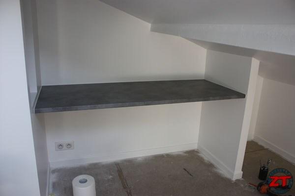 plan de travail mur pas d 39 equerre livraison. Black Bedroom Furniture Sets. Home Design Ideas