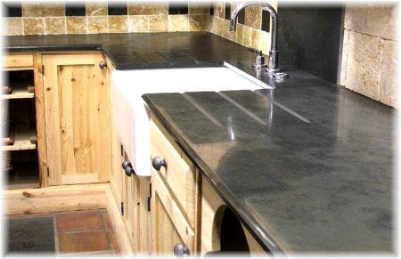 plan de travail cuisine ardoise naturelle livraison. Black Bedroom Furniture Sets. Home Design Ideas