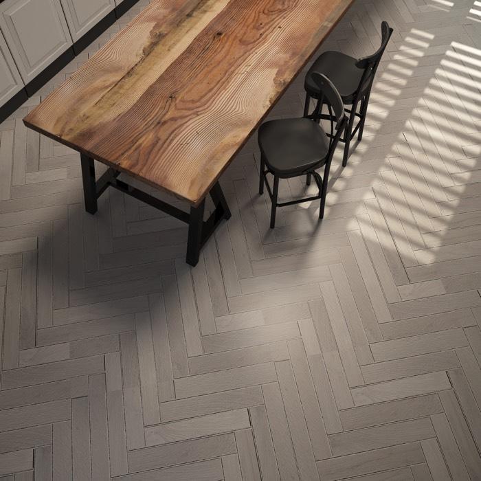 utiliser un plan de travail pour faire une table. Black Bedroom Furniture Sets. Home Design Ideas