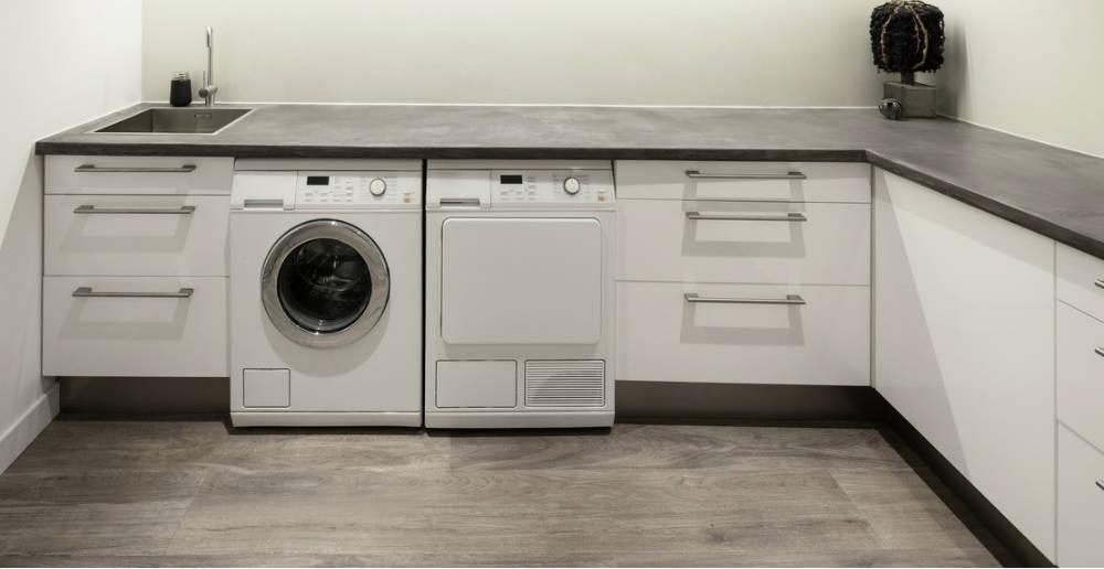 fixation plan de travail buanderie livraison. Black Bedroom Furniture Sets. Home Design Ideas