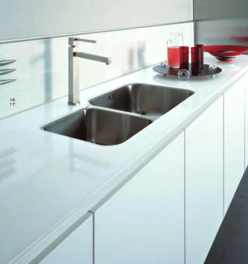 plan de travail cuisine effet verre livraison. Black Bedroom Furniture Sets. Home Design Ideas