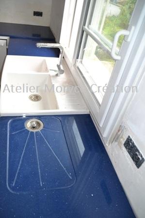 Plan De Travail Quartz Bleu Livraison Clenbuterol Fr