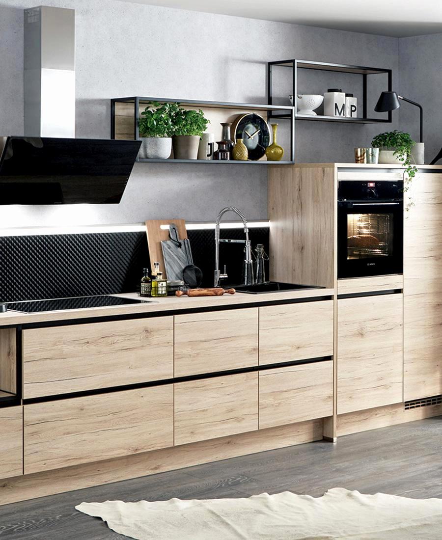 Hauteur plan de travail cuisine cuisinella livraison - Hauteur plan de cuisine ...