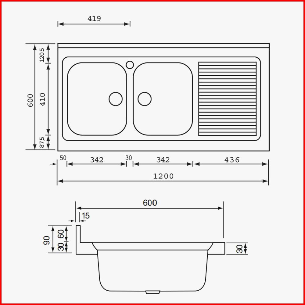 Dimension plan de travail lavabo - livraison-clenbuterol.fr