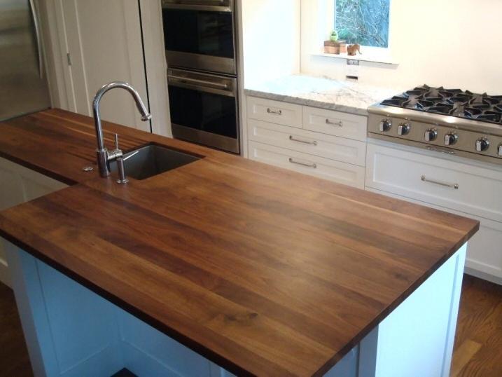plan de travail ikea en bois livraison. Black Bedroom Furniture Sets. Home Design Ideas