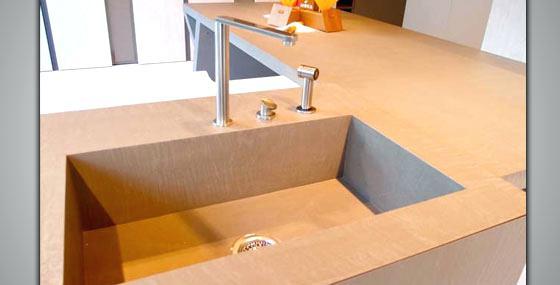 plan de travail en b ton cir leroy merlin livraison. Black Bedroom Furniture Sets. Home Design Ideas