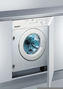 Hauteur plan de travail machine à laver