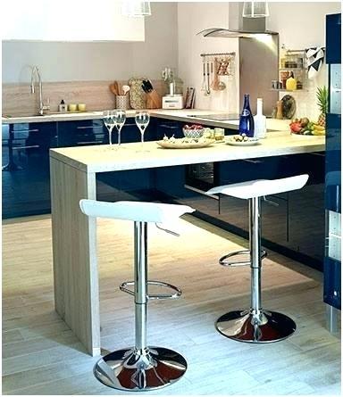 Meuble cuisine avec plan de travail escamotable - Meuble cuisine avec table escamotable ...