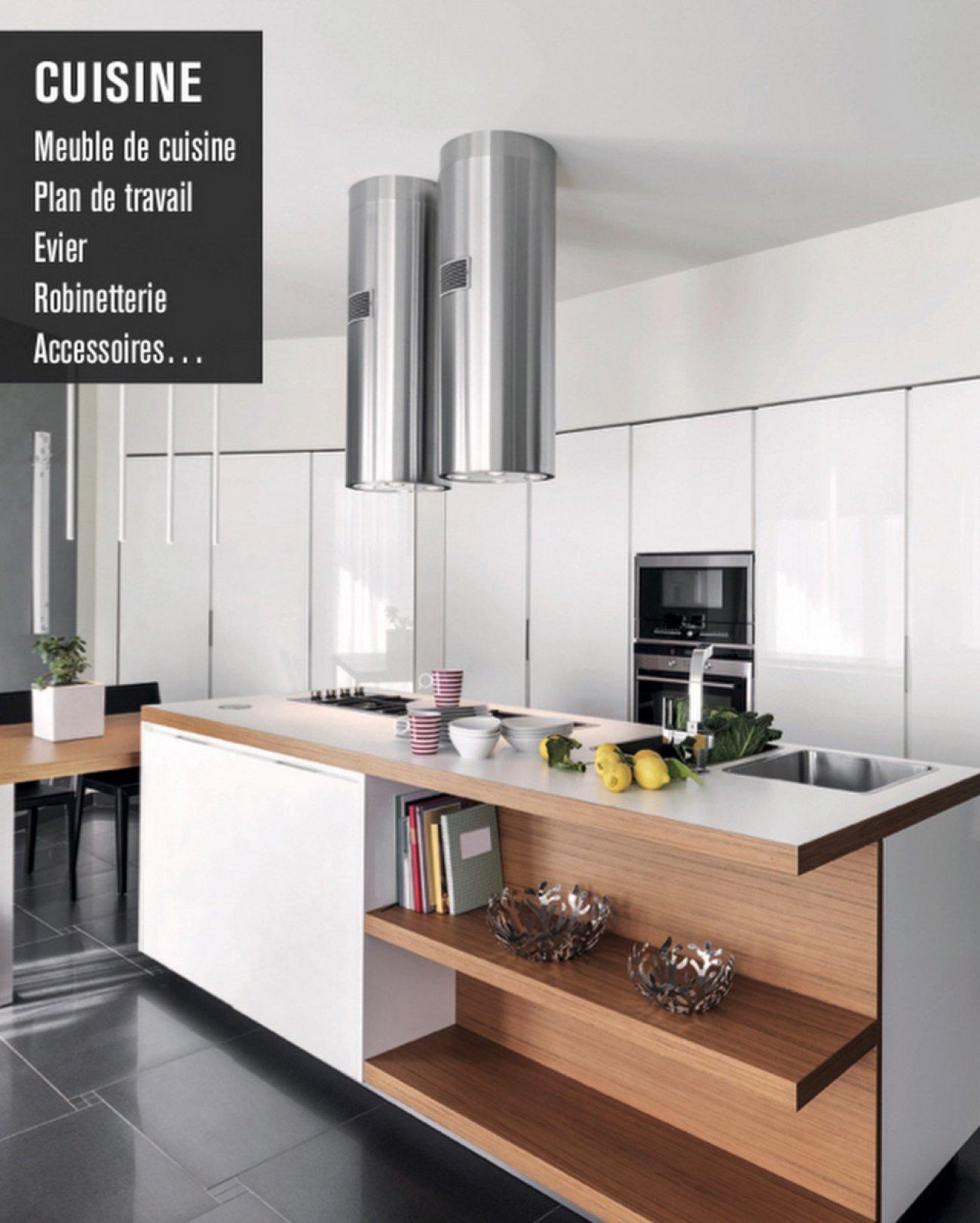 Plan de travail cuisine chez bricomarche livraison Bricomarche cuisine