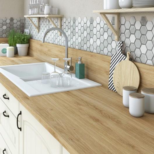 plan de travail grande profondeur leroy merlin livraison. Black Bedroom Furniture Sets. Home Design Ideas