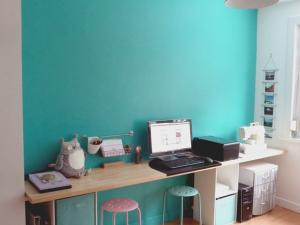 plan de travail pour faire un bureau livraison. Black Bedroom Furniture Sets. Home Design Ideas
